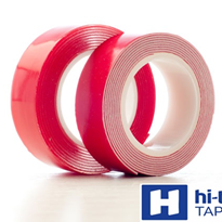 Range of High Bond Tapes | Hi-Tech Tapes™