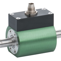 High Precision Torque Sensor for Static and Dynamic Measurements