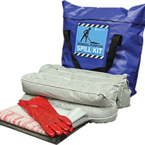 Spill Kit – General Purpose Pack Bag 40L Absorbent Capacity (SKGPPP)