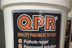 QPR Quality Pavement Repair