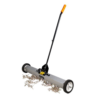 Strong Magnetic Floor Sweepers | AMF Magnetics
