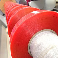 Double-Sided Clear Polyester Tape | Hi-Tech Tapes™
