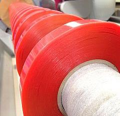 "Double-Sided Clear Polyester Tape | Hi-Tech Tapesâ""¢"