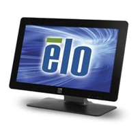 22 Inch Desktop Touchmonitor | 2201L ELO | IntelliTouch Pro PCAP