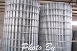 Galvanized Welded Wire Mesh Rolls