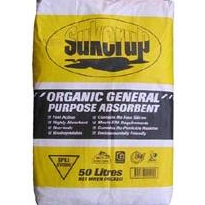 General Purpose Organic Spill Absorbent