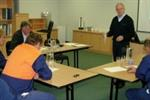 Oil and Chemical Spill Response Training (SRTOC)