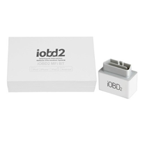 Scanner Bluetooth Scantool Code Reader | IOBD2 OBD2 | Xtool Auto