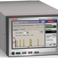 New Line of RF Test Instruments - Keithley