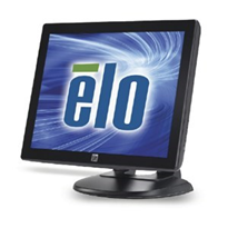 Multifunction 15-inch Desktop Touchmonitor | 1515L ELO | AccuTouch