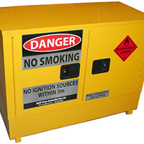 Flammable Goods Safety Cabinet 100L (SCF100B)