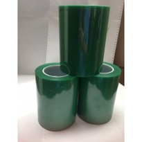 Hi-Temperature Masking Tape for Powdercoating Ovens