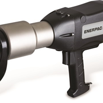 New Electric Torque Wrench for Swift, Reliable Bolting
