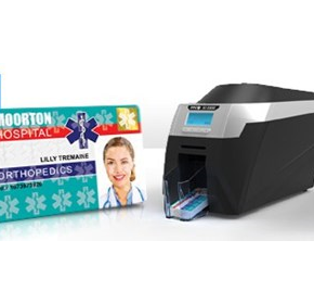 ID Card Printer | PPC ID 3300