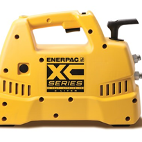 New generation cordless hydraulic pumps set performance benchmarks