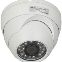720p AHD Dome Camera with IR