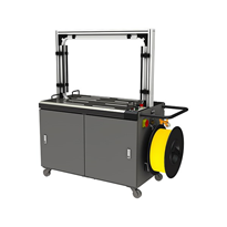 Signet's Range of Strapping Machines and Tools