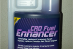 CRD Fuel Enhancer