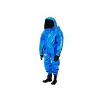 Gastight Chemical Protective Suits - Teammaster Pro ET