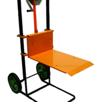 Industrial Trolleys & Handtrucks | Lifting Aid | Portalift