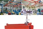 Demag Track & Crane Systems - From The KBK Crane Construction Kit