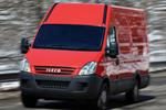 Light Commercial Vehicles - Iveco Daily Van