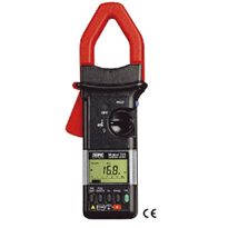 721 Clamp-On Power Quality & Harmonic Meter