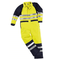 Arc Rated High Visibility Clothing