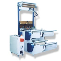 Surface Rewinder for Extruders