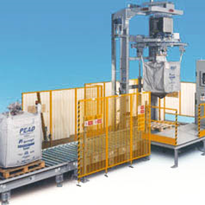 Concetti- IBC Filling and Weighing Systems