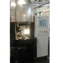 Precise Electrochemical Machining