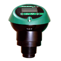 Ultrasonic Level Measurement - IMP Range from Pulsar