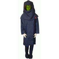 Arc Flash Clothing - Protection Suit