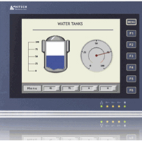 PWS-Series Operator Terminals - Touch Type Panels - PWS6800C