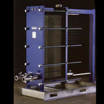 Teralba - Mueller Accu-Therm Plate Heat Exchangers