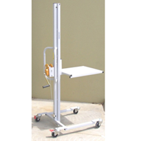 Liftaide Lift Trolley - Models S6-12 / S6-18 / S6-20