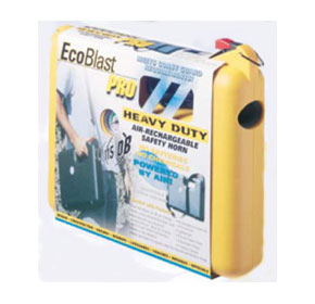 Portable Signal ECO BLAST Pro Air Horn