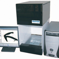 Cross-section Vision Inspection | Vision Profiler VP3600 & VP4800