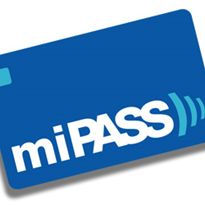 BQT miPASS Mifare Smart Cards