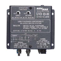 Low Voltage Disconnects