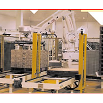 Automated Palletising & Pallet Handling
