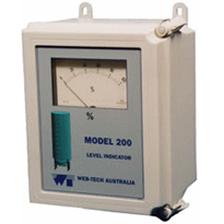 Weighing Systems / Weight Indicator - Model 200