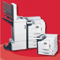 Departmental Laser Printer - Kyocera FS-9530DN