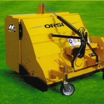 Orsi Golf Flail Mower