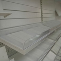 Shelving Systems For Retail Shops