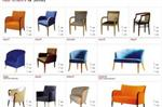 Hospitality Furniture - Seating