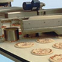 Pizza Decorating Systems