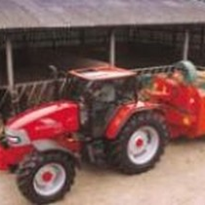 McCormick MC Power6 Tractor