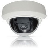 Sydney CCTV- High Resolution Indoor Dome Camera - GEK5W1