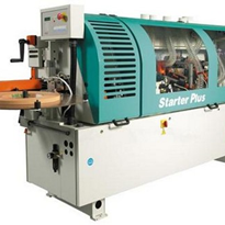 Bi-Matic Dynamic 4.5 Automatic Hot Melt Edgebanding Machine